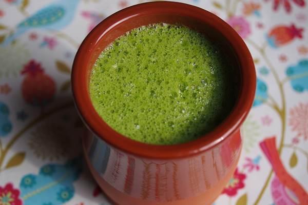 Vitalizál, formába hoz. Dietetikus különleges zöld smoothie receptjei
