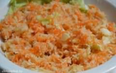 finom káposzta saláta