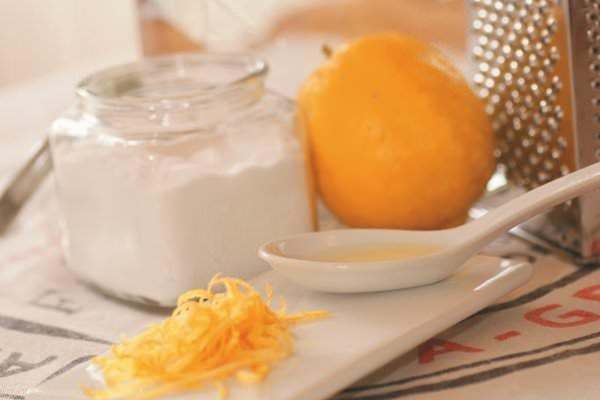 Frissítő, fertőtlenítő hatású limoncello dezodor készítése