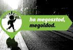 Így is tehetsz valamit a környezetedért: köztéri problémák feltérképezését, megoldását segíti a Járókelő.hu