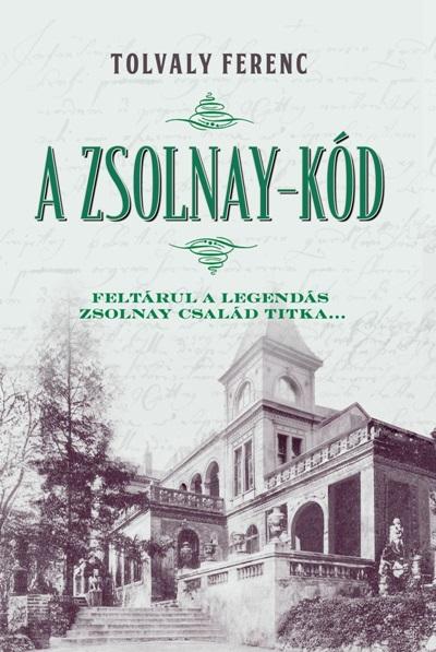 a-zsolnay-kod