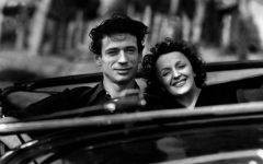 Yves Montand és Edith Piaf