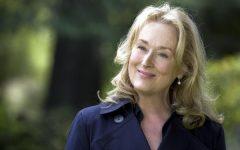 Meryl Streep az Egyszerűen bonyolult című filmben