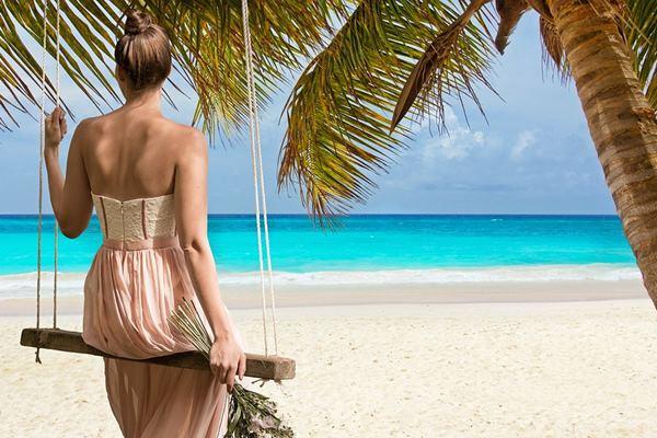 keres egy nőt, hogy hagyja a nyaralás