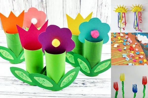 Kreatív ötletek gyerekeknek nyárra