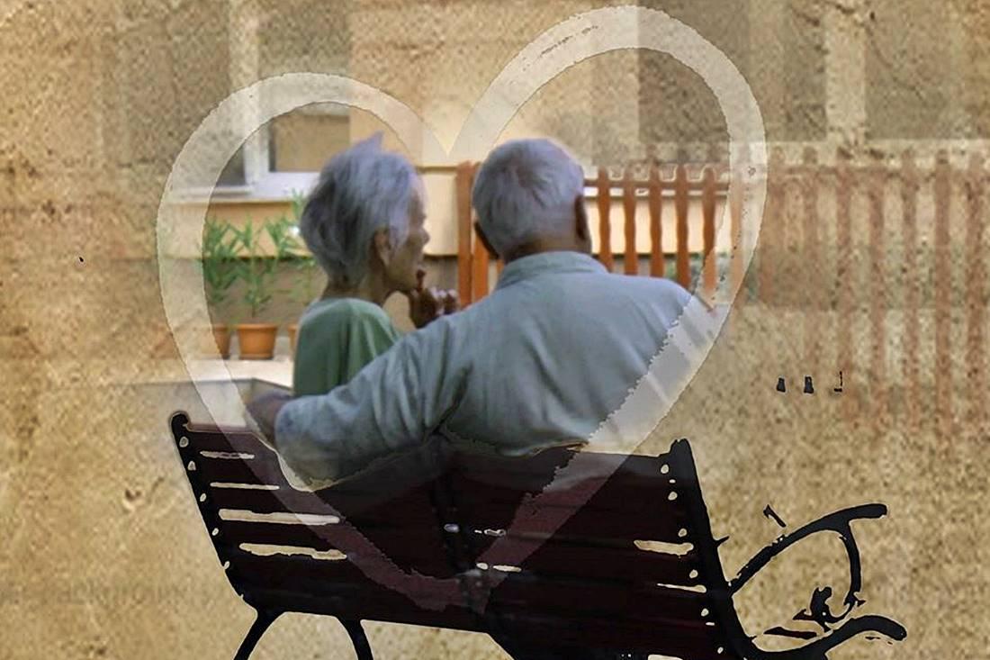 """""""Amíg felismer, mellette maradok"""". Hűség. Dokumentumfilm két idős ember szerelméről és az Alzheimer-kórral folytatott küzdelméről. Interjú a rendezővel"""