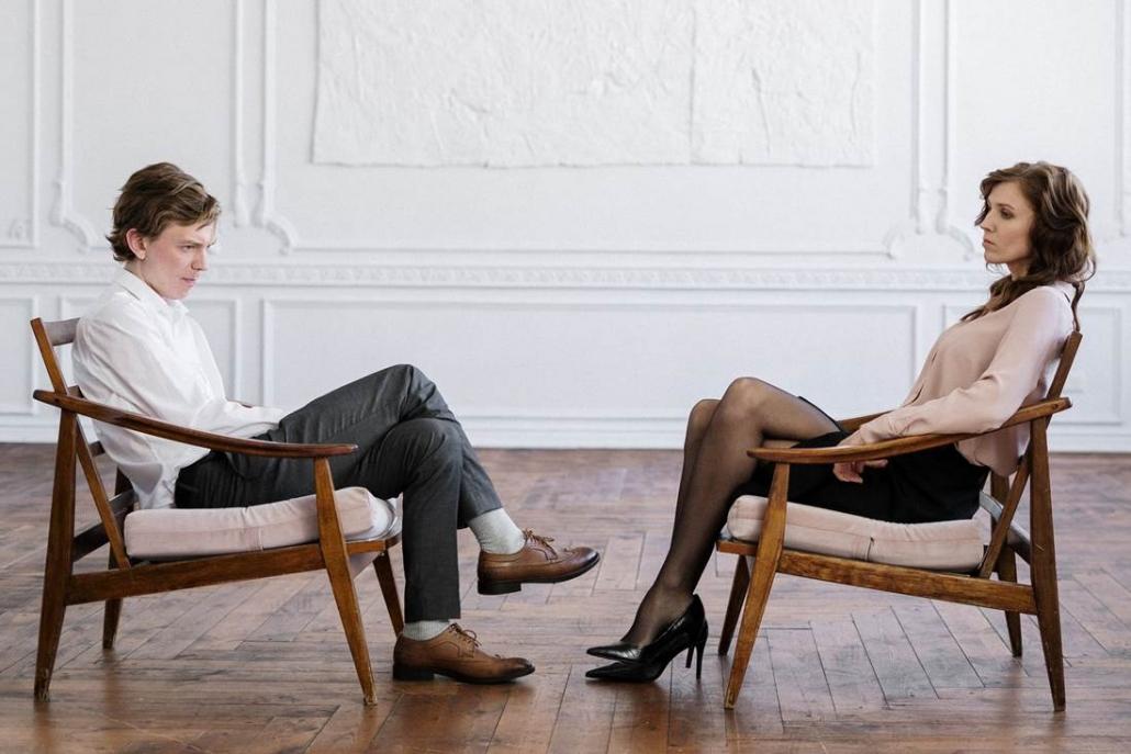 hogyan találkozik az ember a válás után)