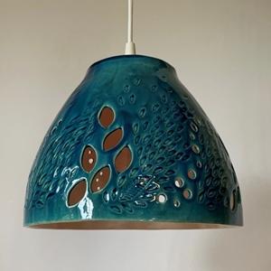 Kerámia lámpabúra