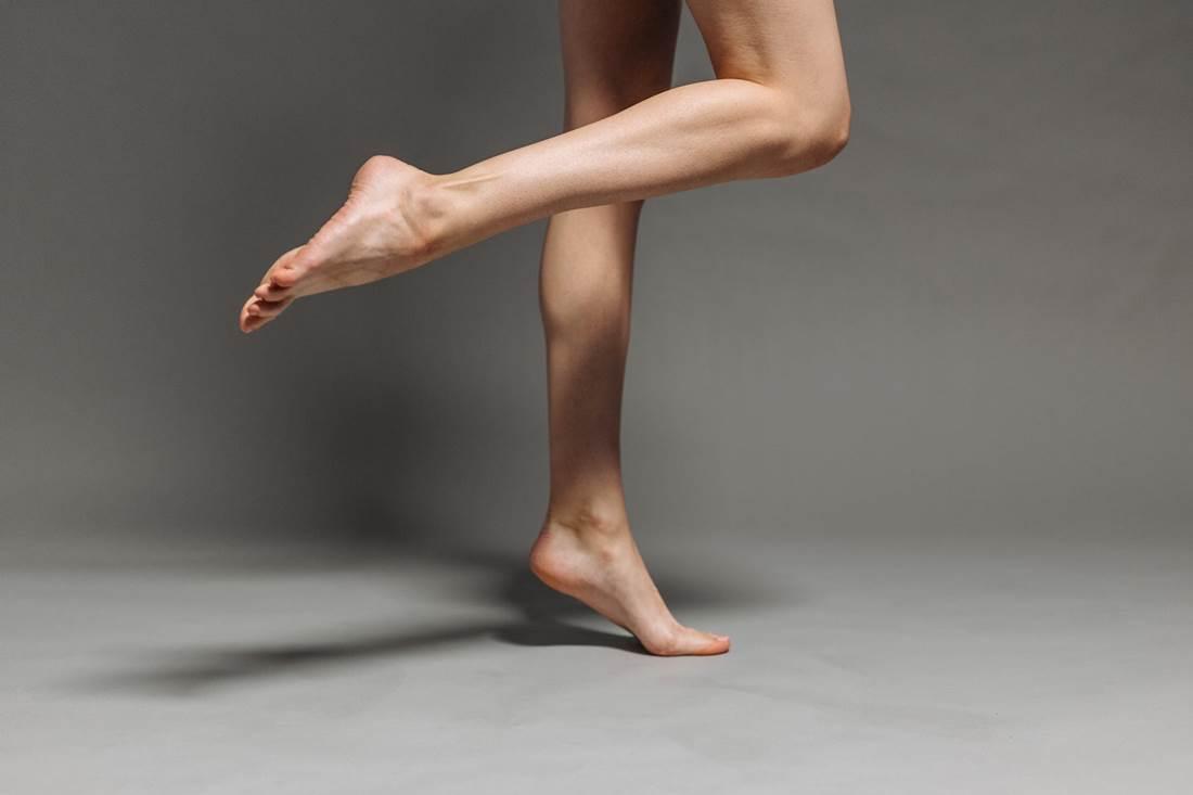 Az egészséges láb. Hiánypótló könyv megelőzéshez, gyógyításhoz komplex gyakorlatokkal, praktikákkal