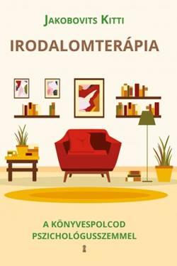 Irodalomterápia